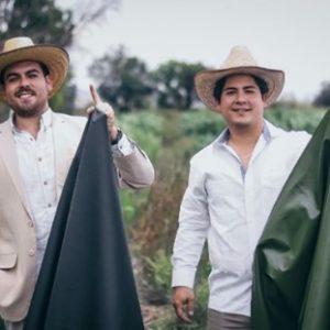 Desserto Cactus Leather: Grabbing Entrepreneurship by the Thorns