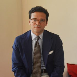 Hatem Tawfik