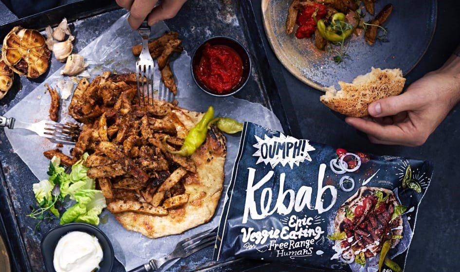 Oumph! Kebab