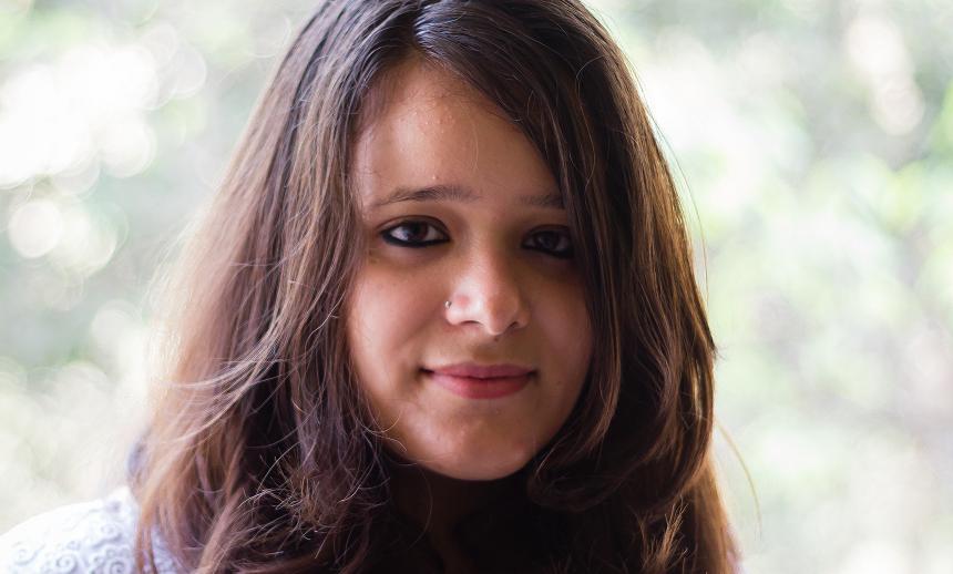 Portrait of Nidhi Pant